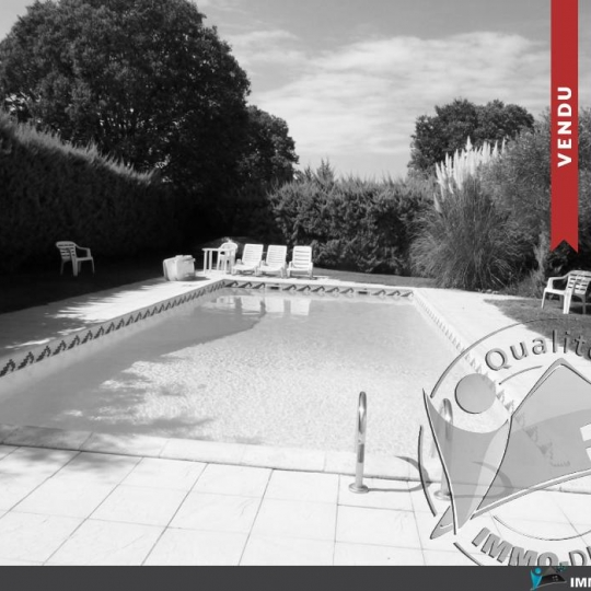 L'IMMOBILIER GENEVIEVE PINARD : Appartement | MARSILLARGUES (34590) | 32.00m2 | 99 000 €